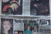 TAN 2 HAFTALIK SOSYETE DÜNYASI 13 HAZİRAN 1988