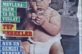 HAYAT HAFTALIK DERGİ 27 ARALIK 1982