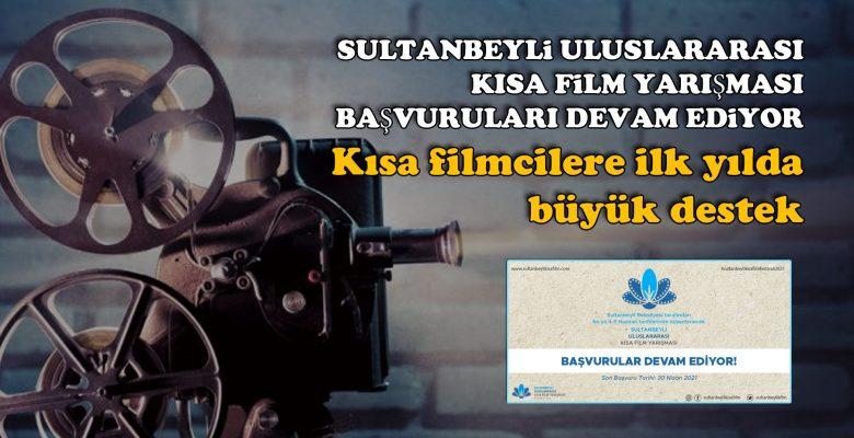 Sultanbeyli Uluslararası Kısa Film Yarışması
