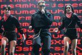 Şarkıcı Edis'e bir milyon TL'lik alacak davası