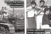 Cumhuriyetimizin güneşi Köy Enstitüleri 81 yaşında