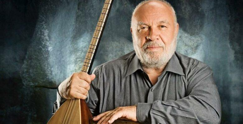 Türk Halk Müziği'nin duayeni Musa Eroğlu: