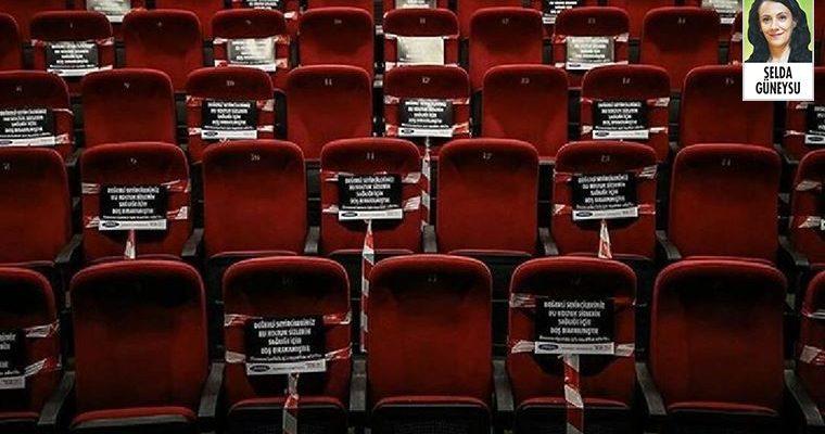 Özel Tiyatroların Projelerine Yapılacak Yardımlara İlişkin Yönetmelik'te değişiklik yapıldı