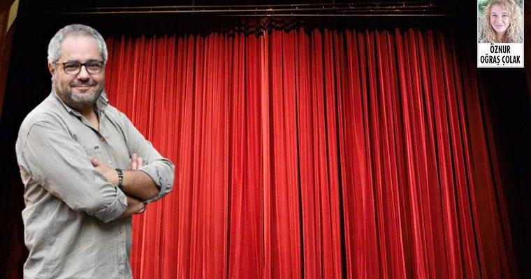 Tiyatromuz Yaşasın İnisiyatifi, tiyatro yasası için görüşmelere başladı