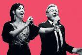 """Aysun ve Ali Kocatepe'nin """"İlkyaz Şarkıları"""""""