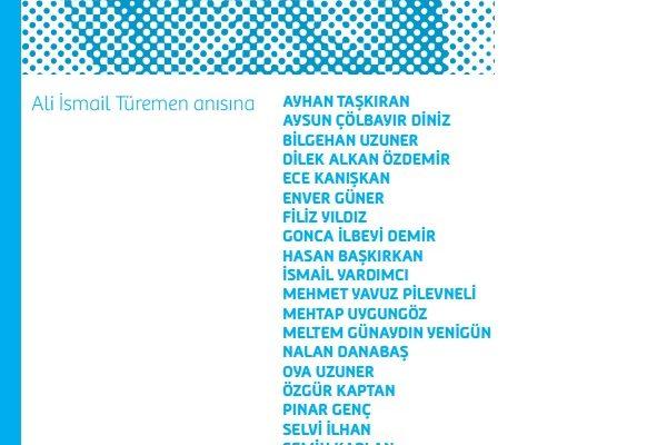 Ali İsmail Türemen ölümünün birinci yılında anılıyor.