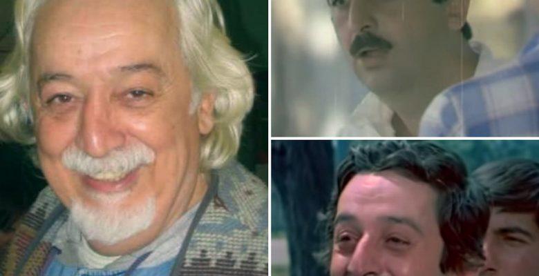Yeşilçam'ın usta oyuncusu Ertuğ Koruyan yaşamını yitirdi