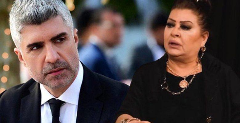 Yeliz: Özcan Deniz ile büyük aşk yaşadık
