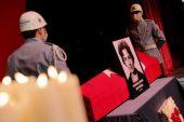 Türk tiyatrosunun usta ismi Handan Uran Ertuğrul'a veda
