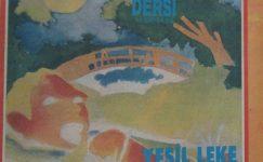 BULVAR GAZETESİ İPUCU EKİ 1 MAYIS 1987 SAYI:5