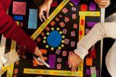 İstanbul Modern'den çocuklara Lirik mi Geometrik mi?