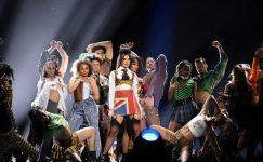 Brit Ödülleri 41. kez sahiplerini buldu