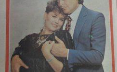 BULVAR GAZETESİ TV FOTOROMAN VE MİZAH 14 ARALIK 1985