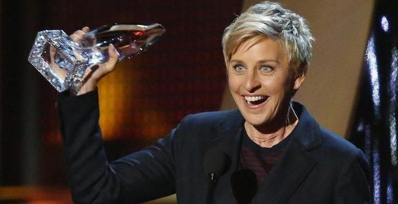 Ellen DeGeneres,19 yılın ardından programını bitiriyor