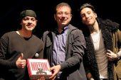 İmamoğlu, Ceza'dan İstanbul için rap şarkı istedi