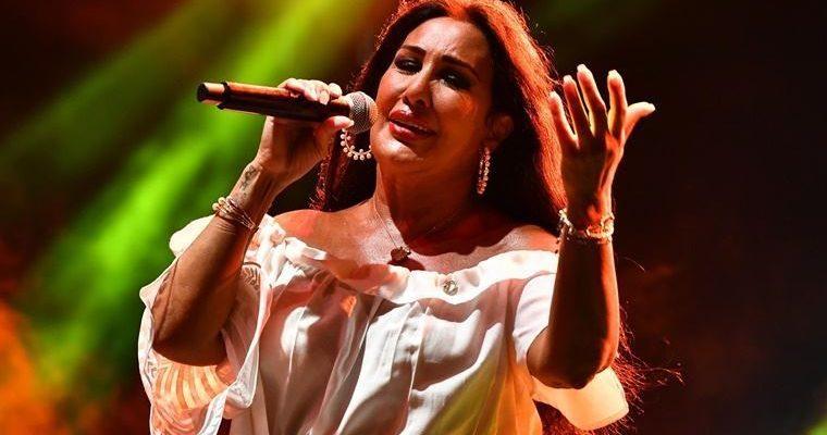Nükhet Duru'dan Anneler Günü'ne özel çevrim içi konser