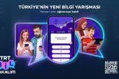 Türkiye'nin yeni bilgi yarışması: