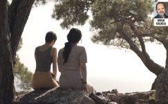 Ümit Ünal: 'Aşk sınır tanımıyor'