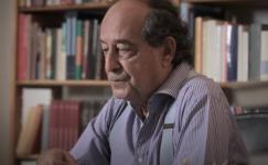 Ünlü yazar ve yayımcı Roberto Calasso, 80 yaşında yaşamını yitirdi