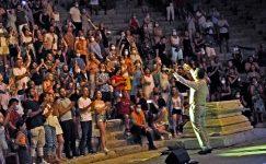 Ferhat Göçer, Sabahattin Ali'nin hayatını şarkılarıyla anlattı