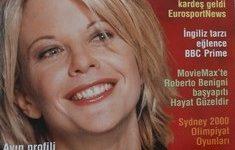 DIGITURK EYLÜL 2000