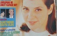 BİZİM AİLE HAFTALIK DERGİ 21-27 MART 1997