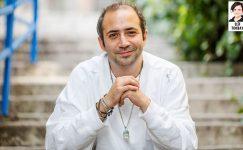 Sarp Bozkurt, 'Amaçsız başlayan öyküler de gün gelir amacını bulur'