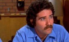 Ünlü aktör Tim Donnelly hayatını kaybetti