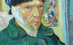 Araştırmacılar Van Gogh, Jackson Pollock, Peter Jackson ve John Fenn