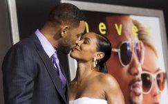 """Will Smith'ten açık ilişki açıklaması: """"Evlilik, hapishane gibi olmamalı"""""""