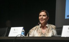 Altın Koza'da Yaşar Kemal anıldı