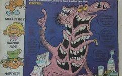 DIGIL HAFTALIK DERGİ 18 MAYIS 1989