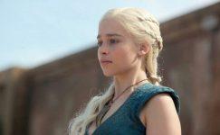 Game of Thrones yıldızı Emilia Clarke'ın yeni projesi belli oldu