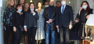 Ankara Kalesi'nde 4 yeni sanat galerisi