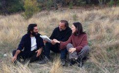Berkay Ateş, Sibel Kekilli ve Pınar Deniz'in rol aldığı filmin vizyon tarihi belli oldu