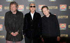 Jimmy Page, Led Zeppelin'in bugün neden bir arada olmadığını açıkladı