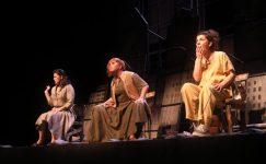 İBB Şehir Tiyatroları'nda Bu Hafta 2'si Yeni 11 Oyun Sahnelenecek