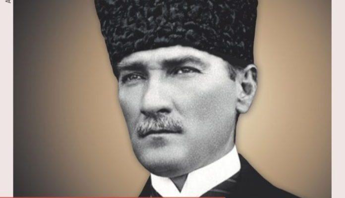 Ünlü Alman dergisi 'Damals', Atatürk'ü kapağına taşıdı