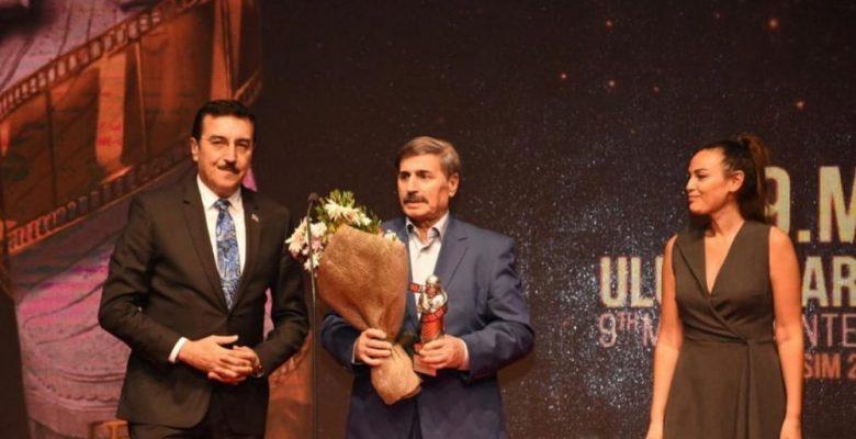 Yeşilçam oyuncusu Mehmet Yağmur
