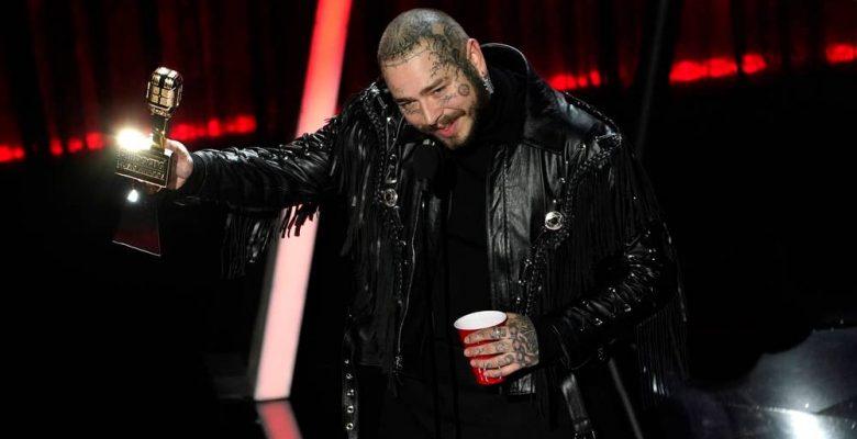 2020 Billboard Müzik Ödülleri sahiplerini buldu: