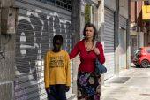 Sophia Loren'in sinemaya geri döndüğü 'Onca Yoksulluk Varken'