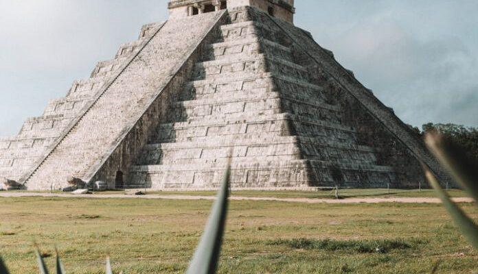 Antik Maya şehrinde şaşırtıcı su arıtma sistemi