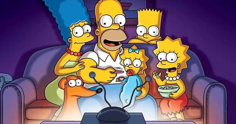 'The Simpsons' 32'nci sezonuyla ekranlara dönüyor
