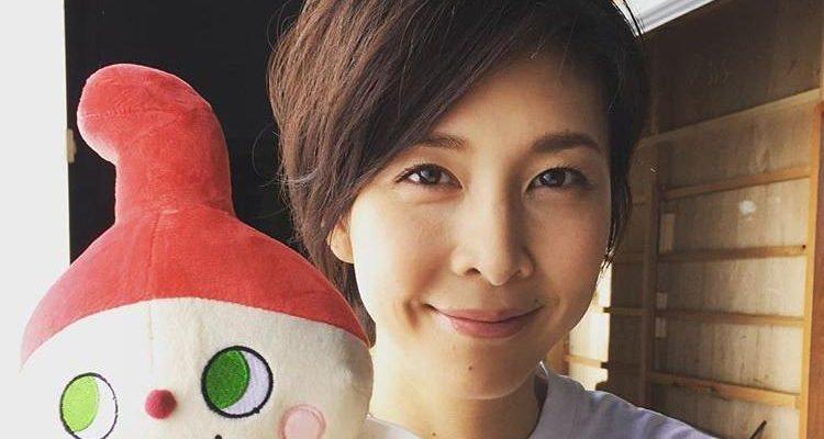Japon oyuncu Yuko Takeuchi