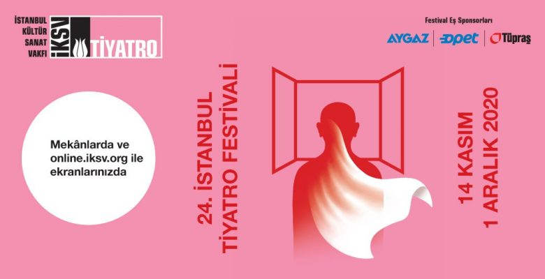 24. İstanbul Tiyatro Festivali