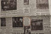 HÜRRİYET GAZETESİ 5 MAYIS 1953