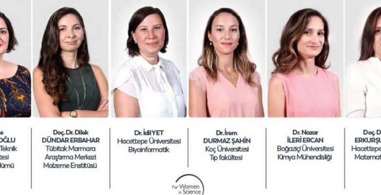 İşte bilime yön veren 6 kadın