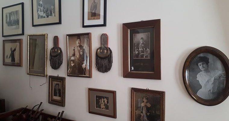 Mustafa Kemal'in etkilendiği kadın