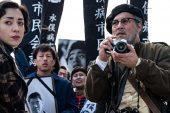 Johnny Depp, yeni filmi 'Minamata'da