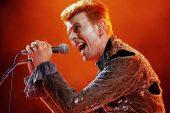 David Bowie'nin 74. yaşına özel etkinlik: